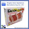 Classical useful beef bacon wave