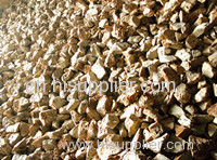 raw material of refractory magenisia