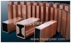 xihua copper mould tube