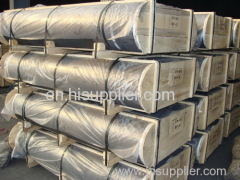 XIHUA GRAPHITE ELECTRODE PRODUCT
