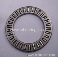NTA 2840 Needle Roller Thrust Bearings Assemblies 44.45×63.5×1.984 mm