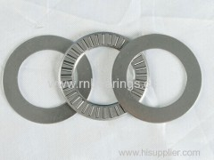 NTA 4860 Needle Roller Thrust Bearings Assemblies 76.2×95.25×1.984 mm