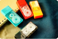 lovely / mini / 5m amend tape