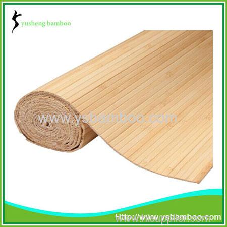 wall covering bamboo sheet