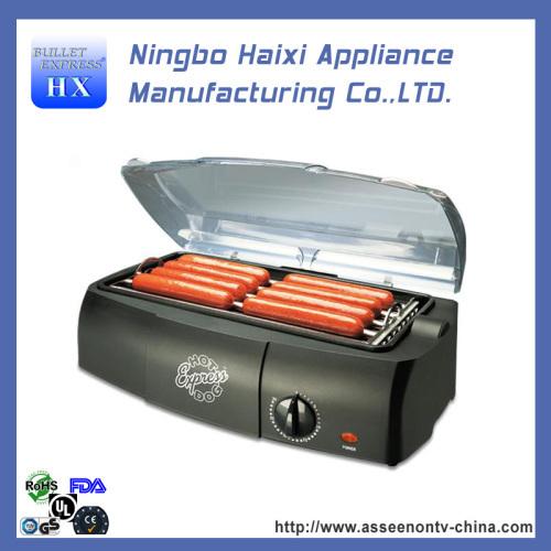 high quality hot dog express