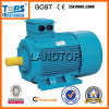 TOPS three phase induction motor