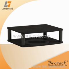 Economy Tabletop TV Swivel Stand