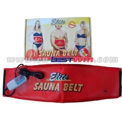 Slimming Elite Sauna Belt Massage Belt