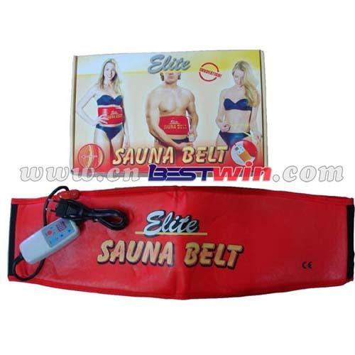 Slimming Elite Sauna Belt Massage Belt