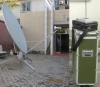 2.4m flyaway aluminum motor drive automatic antenna