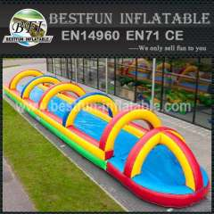 Inflatable pool with Ventriglisse Standard