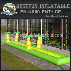 Ventriglisse inflatable Jungle slip