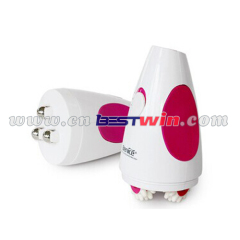 Body slimmer anti-cellulite control system