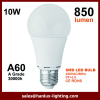 G50 ceramic led bulb