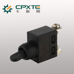 CSF switches for interference Angel Grander