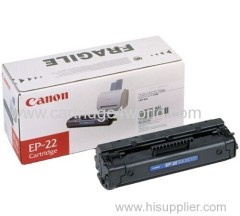 Canon EP22 Black Original Toner Cartridge