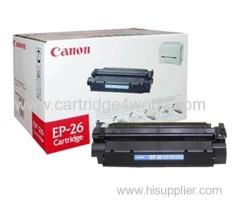 Original Canon EP-26 Black Laser Toner Cartridge for Canon LBP3200/3100 Printer