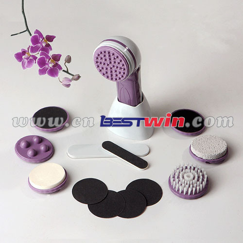 Handheld Derma Seta hair removal system