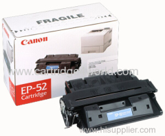 High Quality Canon ep-52 Genuine Original Laser Toner Cartridge Factory Direct Sale