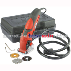 Electric circular saw multifunction saw