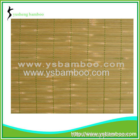 decorative bamboo wall panel
