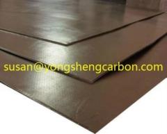 High quality graphite sheet