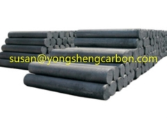 High Purity Graphite Rod