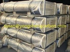 Ultra High Powder Graphite electrode