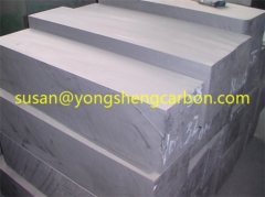 High quality graphite block