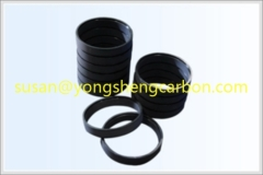 High quality graphite ring