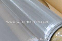 316L 400mesh screen printing mesh