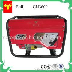 AC Single Phase Gasoline Generator