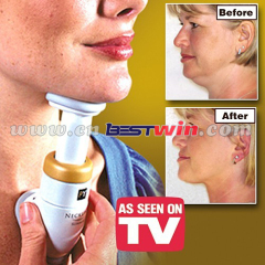 Neckline Slimmer Face Massager