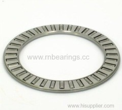 NTA 3244 Needle Roller Thrust Bearings Assemblies 50.8×69.82×1.984 mm