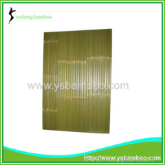 cheap bamboo wall covering