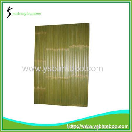 cheap bamboo wall covering
