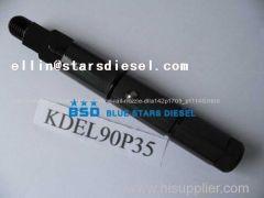 Nozzle Holder KBAL95P53 brand new