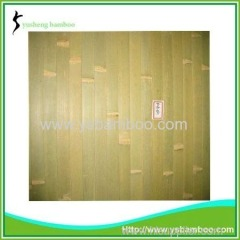natural bamboo wall covering