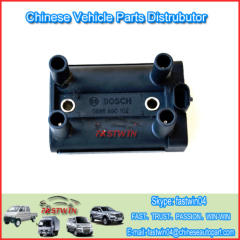 Ignition Coil for HAFEI WULING OEM 0986AG0102