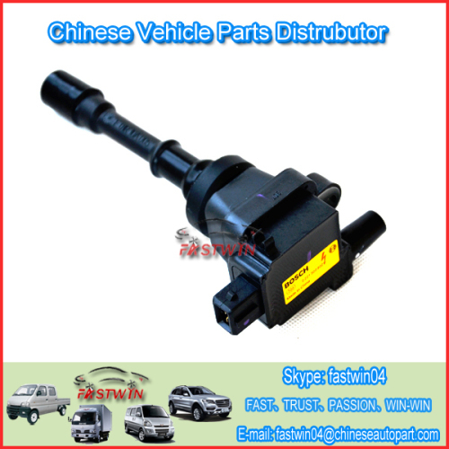 Ignition Coil for SAIMA MINYI OEM 0221500802 F01R10A005