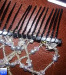 Popular Classic Stretchable Double Combs