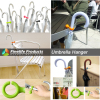 Hot selling umbrella hanger