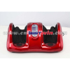2014Newest automatic electric multifunction vibration foot massage