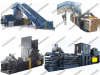 Good Quality Waste Paper Baling Machine