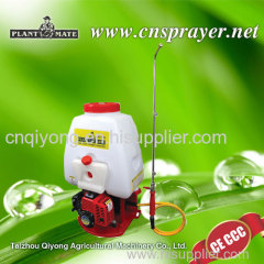 CCC gas power sprayer