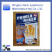 POWER Diet Shakes and mixer