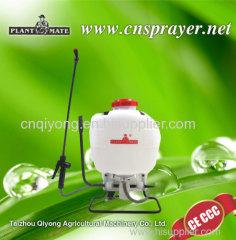 15L knapsack hand sprayer