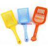 Plastic cat litter shovel as seen on tv