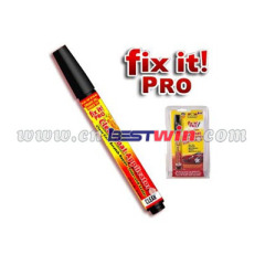 fix it pro clear scratch repair removal pen