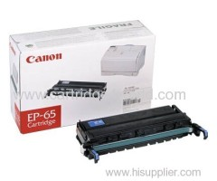 High Quality Canon EP-65 Genuine Original Laser Toner Cartridge Factory Direct Sale
